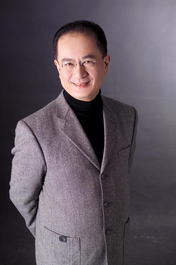 刘弘白-刘氏教育创始人