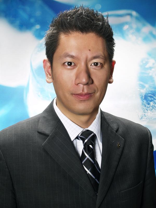 刘聘-刘氏教育执行长