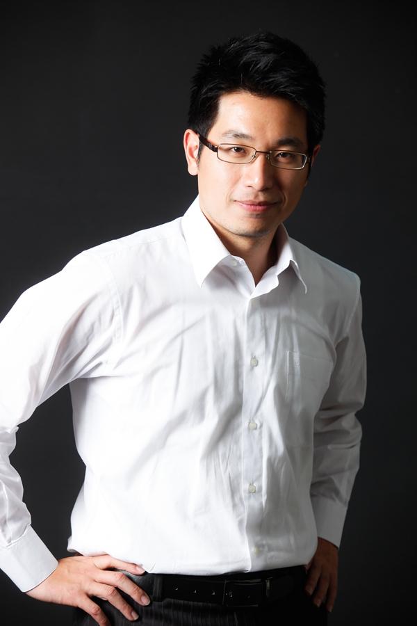 刘骏-刘氏教育教学总监执事